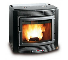 "Caminetto inserto a pellet EXTRAFLAME mod.""Comfort Maxi"" 8,9 kW"