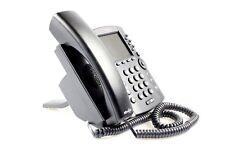 Polycom VVX410 IP-Telefon schwarz ( 2201-46162-001 ) inkl. MwSt.