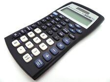 Texas Instruments TI-30 xiis scientifici 2 tasca linea scuola calcolatrice (CA010)