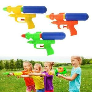 New Childrens Water Gun Pistol Play Fight Summer Kids Fun Garden Beach up to 5m