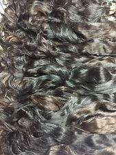 "Russian Virgin Hair, bulk hair  18-24"", 2 kilos"