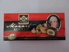 J.D.GREAT Mozart Balls Mozart Kugel german Chocolate 10 pcs in Box 200g New