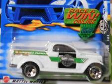 HW531  HOT WHEELS 2002  HW  DODGE POWER WAGON  # 114