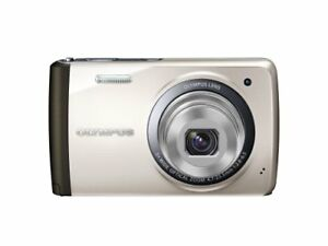 Olympus DigitalCamera Stylus Vh-410 1600 Megapixel Ccd Angle 26Mm Silver