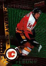 1997-98 Dynagon Red #15 Theo Fleury