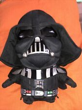 "Underground Toys Star Wars 12"" Talking Plush - Darth Vader"