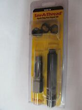 Heli Coil Sav A Thread Spark Plug Repair Kit 5334 14 With Inserts New