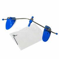 1 pc ORTHO Dental orthodontic Face Mask Forward pull Single Bars Blue Facemask