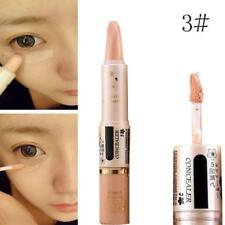 2in1 Blemish Hide Concealer Under Eye Circle Concealer Stick Creamy Makeup 3# UP