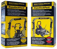 Bigtoolrack RopsRackPack® Large John Deere Kubota Gravely Exmark Ferris