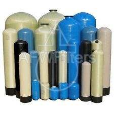 """New 9"""" x 48"""" Mineral & Resin Tank Replacement for Filter System"""