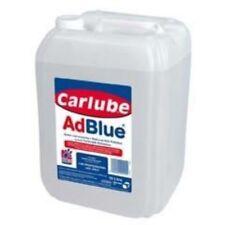 Carlube CAB010 AdBlue Brake Fluid & LHM Fluid 10L 10 Litres For Diesel Engines