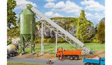 NOUVEAU /& NEUF dans sa boîte Faller 130174 h0 silo avec convoyeur +
