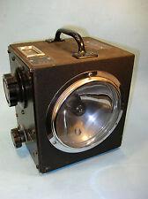 Strobe Light, Strobotac, Scientific Adjustable Pulse Stroboscope Type 631BL