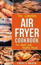 kitchen hero low fat fryer manual
