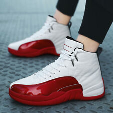 Men's high-top basketball shoes sports shoes running shoes AJ super running