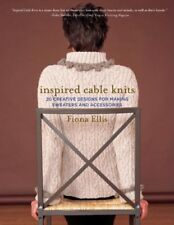 Inspired Cable Knits,Fiona Ellis