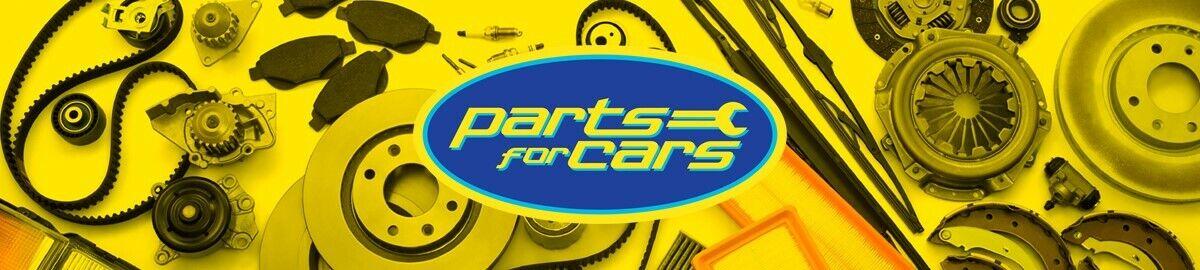 PartsforCars Online
