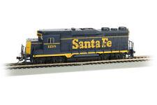 Gauge H0 - Bachmann Diesel Locomotive EMD Gp30 Santa FE With Sound 67604 NEU