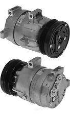A/C Compressor Omega Environmental 20-10689-AM