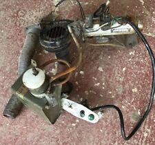GDR Sirokko Block Heater 6 Volt Type Trabant Wartburg Barkas IFA - COMPLETE?