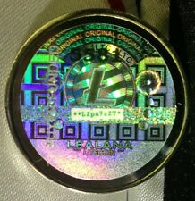 Unfunded/no digital bitcoin/litecoin- LEALANA 1 LTC series 3 - like CASASCIUS