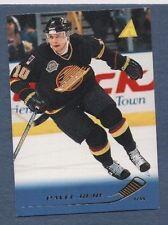 1995-96 Pinnacle Hockey card complete base set (1-225)