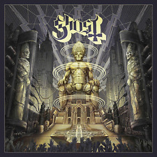 Ghost - Ceremony And Devotion 2CD (Standard) Now Available