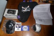 Vintage Colorado Rockies Rockies Rookies Set Bag, Camera, Mini Helmet, Ball  HTF