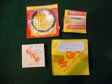 1982-1985 SUZUKI RM250 PISTON RING, 1 RING  OEM 12141-14310-050  BIN S3
