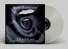 Ennio MORRICONE paura vol.2 (a collection of scary and thrilling musique) LP