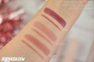 New Maybelline Gigi Hadid Lip Liner - GG13 Taura
