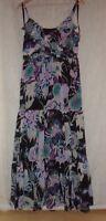 Designer Debenhams Summer Holiday Dress Size UK 12 EU 40