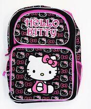 "Sanrio Hello Kitty 16""  Backpack for Kids - BRAND NEW"