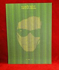 00006000 Steve Vai Ernie Ball Matrix Promo Poster<<>>Bra nd New<<>>Nos
