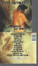 CD--BRUCE SPRINGSTEEN--THE GHOST OF TOM JOAD | IMPORT
