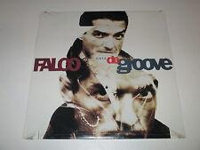 MS/FALCO/DATA DE GROOVE/American Sound Records V-76358/ SEALED NEW NEU OVP