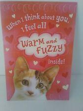 Hallmark/Heartline Valentine's Day Card