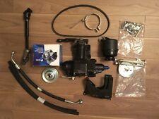 Hydraulic Power Steering Booster Kit LADA 2101-2107 RIVA NOVA LAIKA