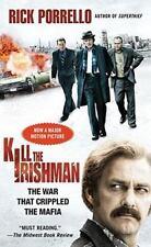 Kill the Irishman-ExLibrary