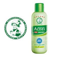 [MENTHOLATUM] Acnes Medicated Anti-Bacteria Lotion Oil Control Powder Toner 150g