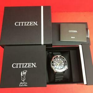 Citizen Promaster Snoopy collaboration Watch Limited 221/ 500 New