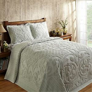 Better Trends-Ashton Collection Queen Bedspread