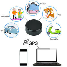 Anti-lost Hidden GPS Tracker GSM Real Time Car Pet Motorcycle Child Tracking