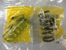 JOHN DEERE Genuine Seat Springs M128761 Set of 2 LT 133 150 155 160 166 170 180