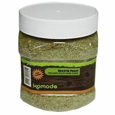 Komodo Beastie Feast Live Food Gut Loader Reptile Insect Feed 300g