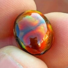 Fire Agate Gem AAA Quality Incredible Stone 8.5 ct.