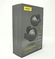 Jabra Elite 65T Bluetooth Earbuds - Silver/Black