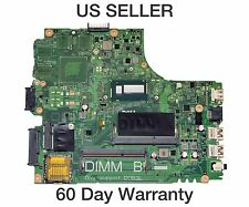 Dell Inspiron 14R 5437 Laptop Motherboard Intel i3-4010U 1.7GHz 55.44L01.001