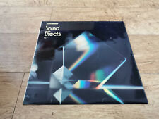 BBC Sound Effects No. 7 1971 UK LP Vinyl Record